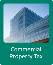 Commercial property tax